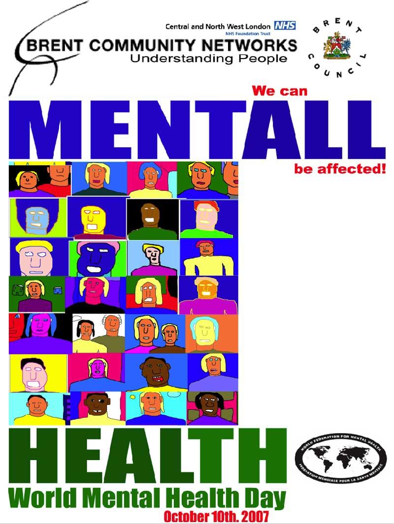 information on mental health